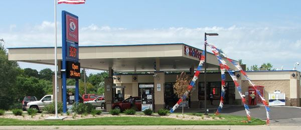 Holiday Stationstores, Inc., 530 Blake Road